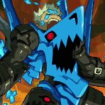 Dragon: Marked For Death Warrior Screenshot