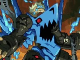 Dragon: Marked For Death Warrior Screenshot