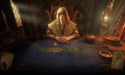 Hand Of Fate 2 Review Header