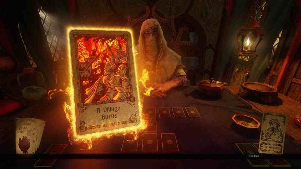 Hand Of Fate 2 Review Screenshot 1