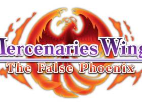 Mercenaries Wings: The False Phoenix Logo