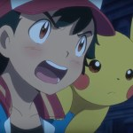 Pokémon The Movie: The Power Of Us Screenshot