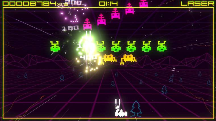 Super Destronaut DX Review Screenshot 1