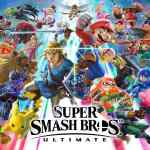 Super Smash Bros. Ultimate Main Artwork