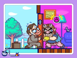 WarioWare Gold Screenshot 8