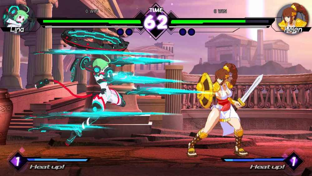 Blade Strangers Review Screenshot 3