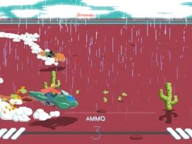 Desert Child Screenshot