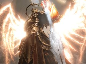 Diablo III Eternal Collection Cutscene Screenshot