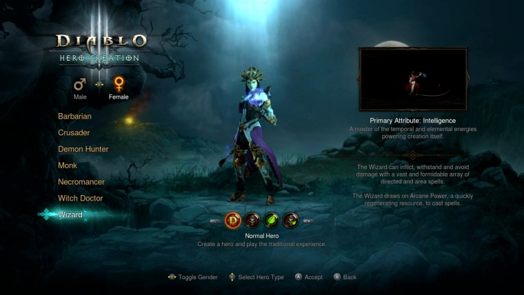 Diablo III Eternal Collection Switch Screenshot 34