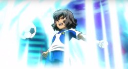 Inazuma Eleven GO Galaxy Screenshot