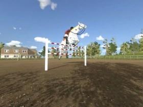 My Little Riding Champion Screenshot