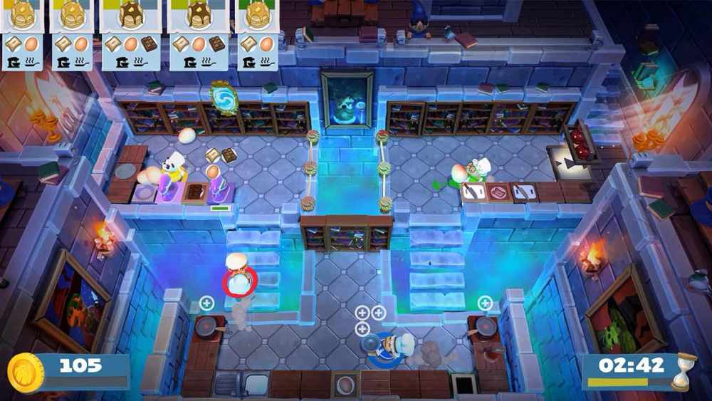 Overcooked 2 Review Screenshot 3