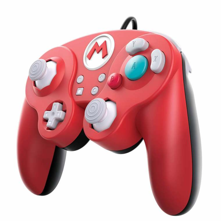 PDP Mario Wired Smash Pad Pro Photo 2