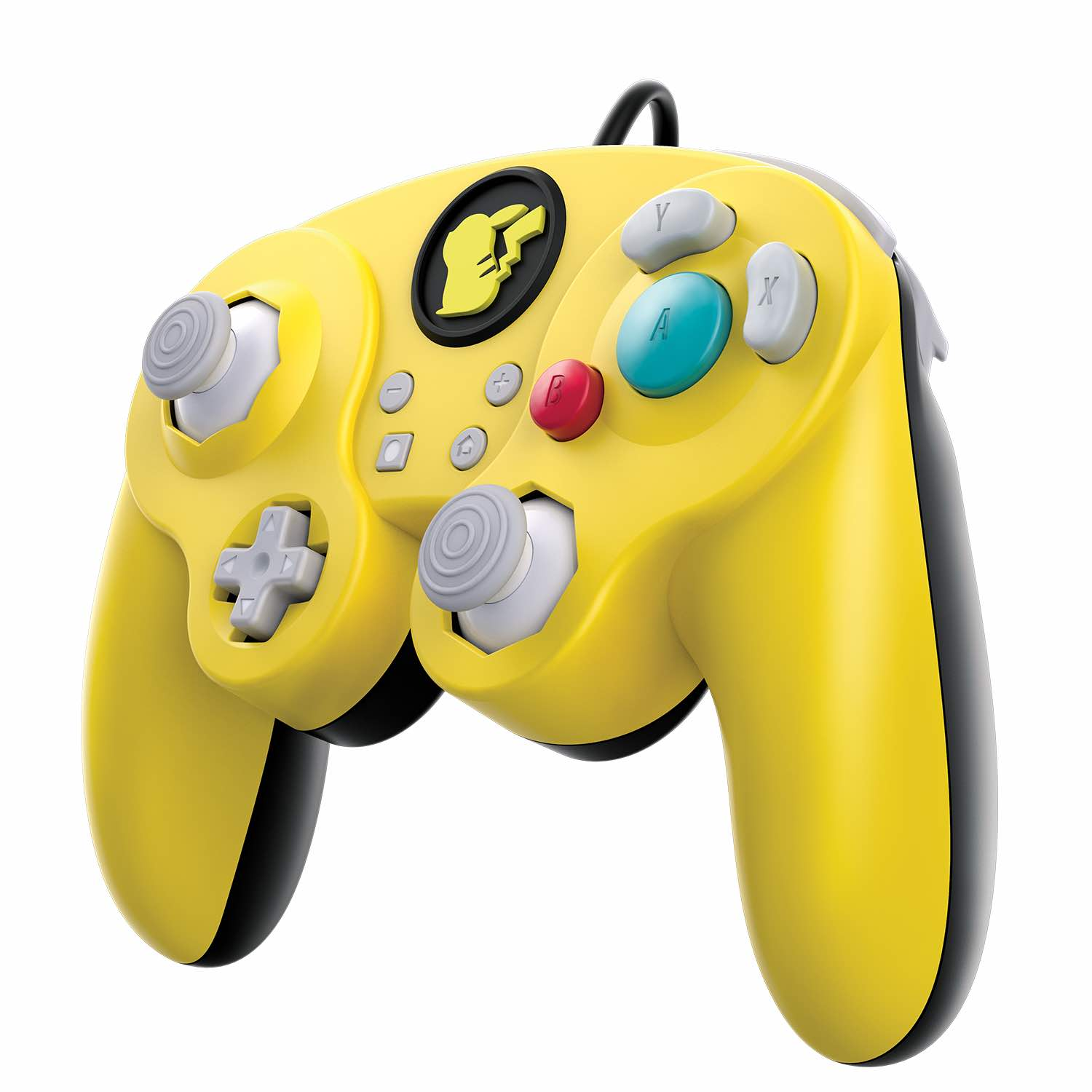 PDP Pikachu Wired Smash Pad Pro Photo 2