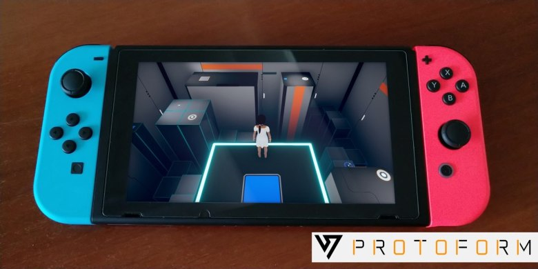 Protoform Screenshot