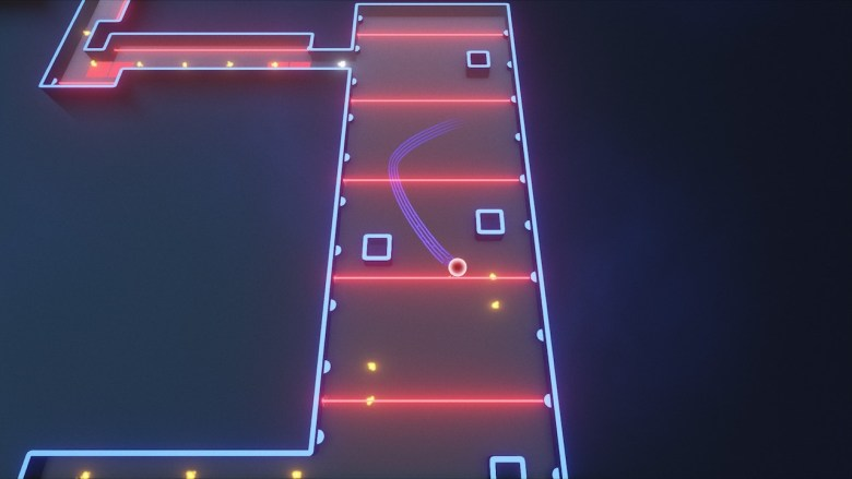 Road To Ballhalla Screenshot