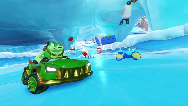 Team Sonic Racing Gamescom Screenshot 10