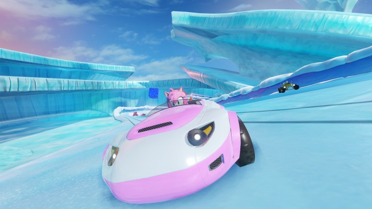 Team Sonic Racing Gamescom Screenshot 15