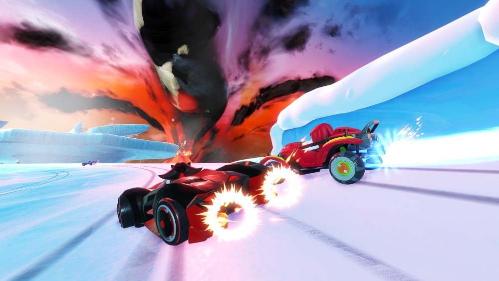 Team Sonic Racing Gamescom Screenshot 9