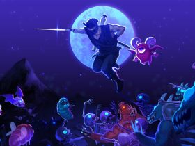 The Messenger Review Header