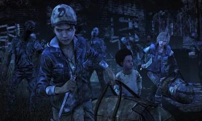 The Walking Dead: The Final Season Episode 1 Review Header