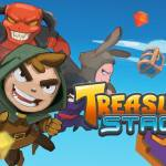 Treasure Stack Artwork