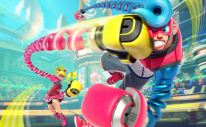 ARMS Review Banner
