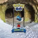 Beldum Pokémon GO Community Day Screenshot