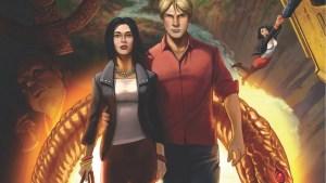 Broken Sword 5: The Serpent's Curse Review Header