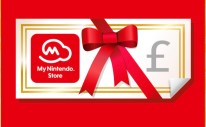 My Nintendo Store Voucher Icon