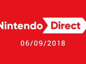 Nintendo Direct September 2018 Image