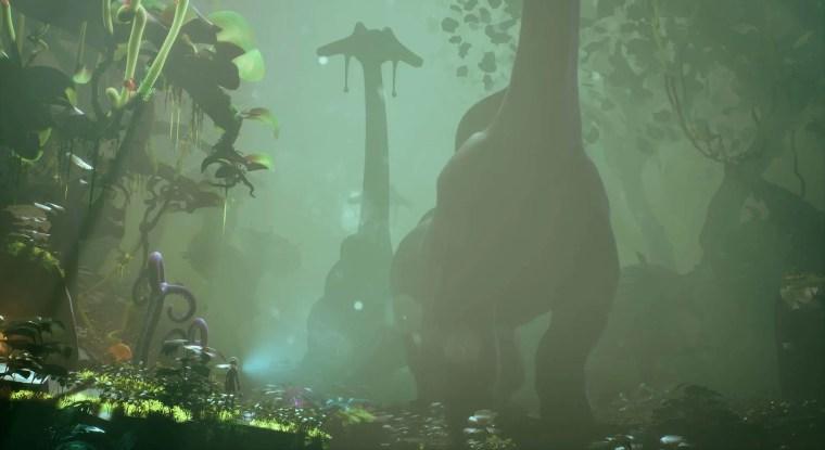 Planet Alpha Review Screenshot 1