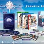 Tales Of Vesperia: Definitive Edition Premium Edition Photo