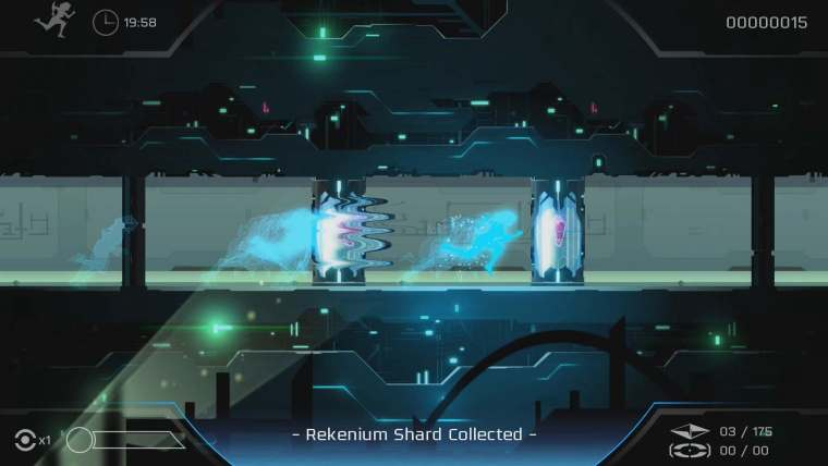 Velocity 2X Review Screenshot 1