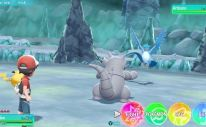 Articuno Pokémon Let's Go Screenshot