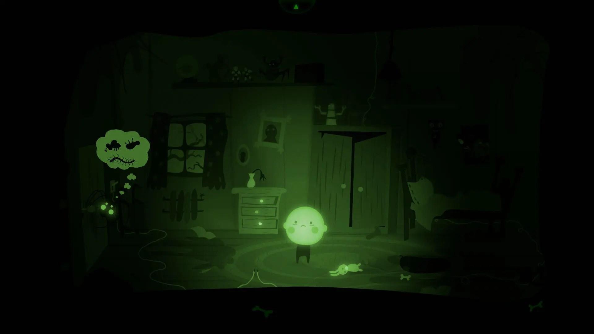 Bulb Boy Screenshot