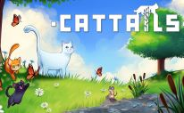 Cattails Key Art