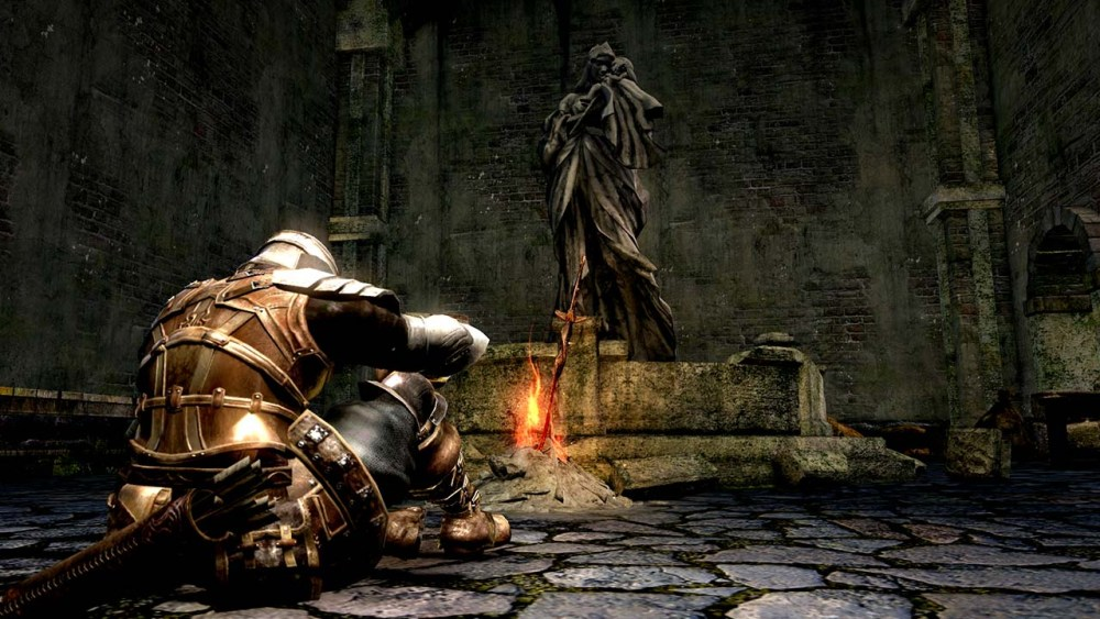 Dark Souls Remastered Review Screenshot 2