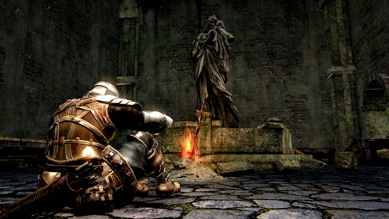 Dark Souls Remastered Review – Switch – Nintendo Insider