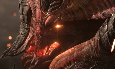 Diablo III Eternal Collection Preview Header
