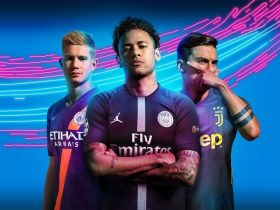 FIFA 19 Review Header