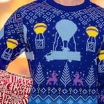 Fortnite Christmas Sweater Photo