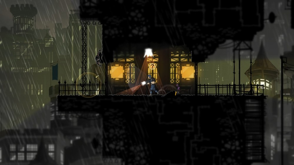 Mark Of The Ninja Remastered Review Screenshot 1