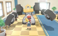Melmetal Pokémon Let's Go, Pikachu! Screenshot