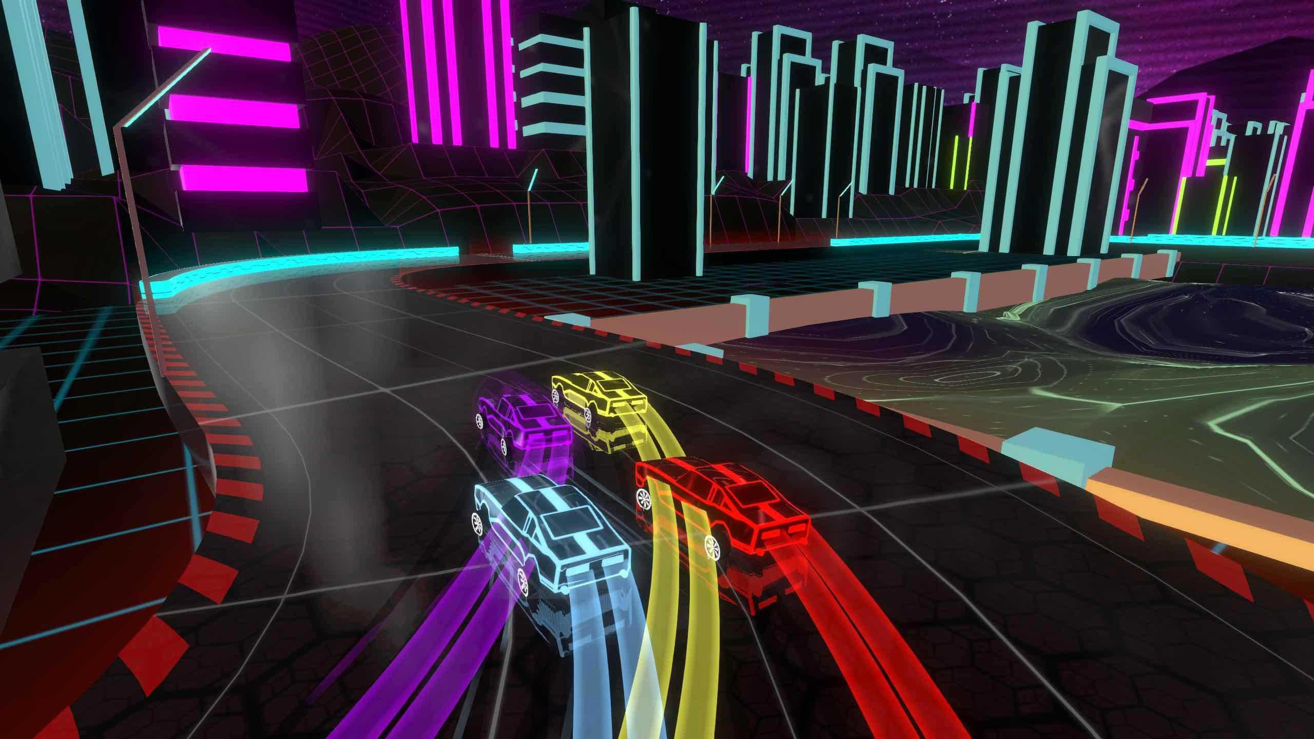 Party Crashers Review Screenshot 1
