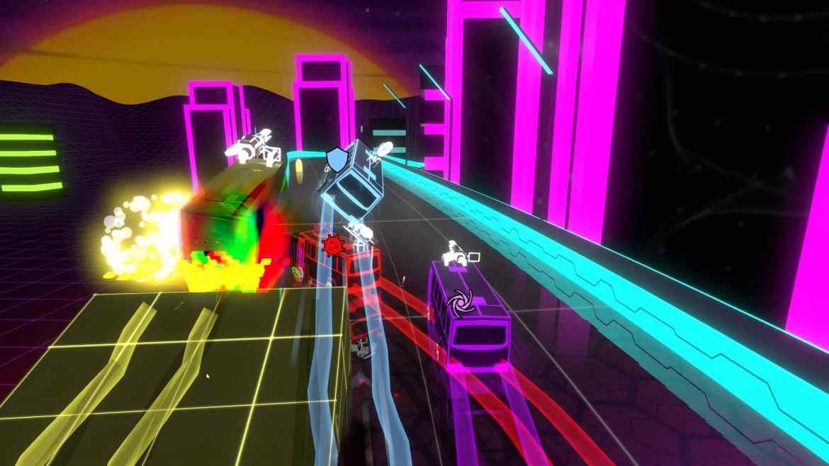 Party Crashers Review Screenshot 2