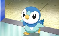 Piplup Anime Screenshot