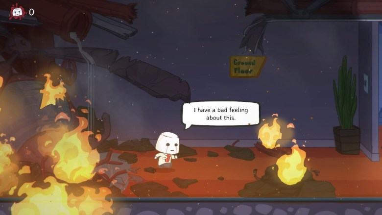 Rage In Peace Screenshot
