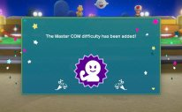 Super Mario Party Master COM Difficulty Screenshot
