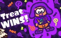 Team Treat Splatoon 2 Splatoween Splatfest Screenshot